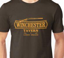 Winchester Tavern Unisex T-Shirt
