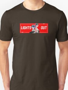Re:Zero Rem Ram Red Unisex T-Shirt