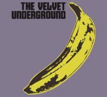 Velvet Underground Kids Tee