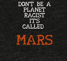 Mars 2030 - Don't Call Me Red! Tri-blend T-Shirt