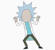 Tiny Rick - Rick and Morty Unisex T-Shirt