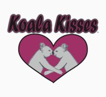 Koala Kisses  Kids Tee