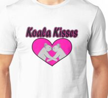 Koala Kisses  Unisex T-Shirt