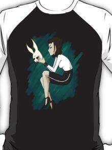 Burial At Sea Elizabeth T-Shirt