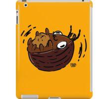 Wiggly Junebug iPad Case/Skin