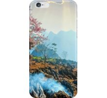 Ha Giang-Vietnam iPhone Case/Skin