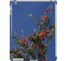 Baby Bottle Brush Tree iPad Case/Skin