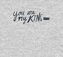 You Are My King Pullover
