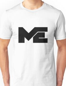 Matthew Espinosa Black Logo Unisex T-Shirt