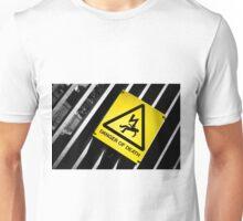 Danger of Death #2 | New Slant, Old Message Unisex T-Shirt