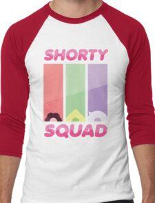 Steven Universe Shorty Squad Shirt Men's Baseball ¾ T-Shirt