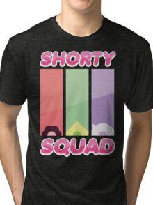 Steven Universe Shorty Squad Shirt Tri-blend T-Shirt