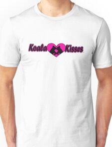 Koala Kisses #2 Unisex T-Shirt