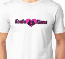 Koala Kisses #2 Unisex T-Shirt