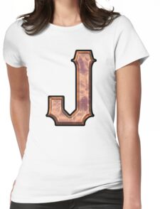 SFGiant-J Womens Fitted T-Shirt
