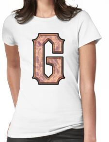 SFGiant-G Womens Fitted T-Shirt
