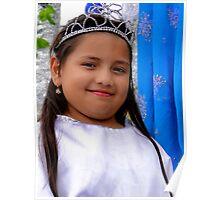 Cuenca Kids 472 Poster