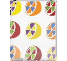 Complemontry Colors iPad Case/Skin