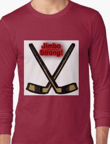 Jimbo Strong Long Sleeve T-Shirt