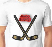 Jimbo Strong Unisex T-Shirt