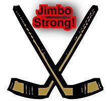 Jimbo Strong Photographic Print