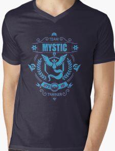 Team Mystic - Limited Edition Mens V-Neck T-Shirt