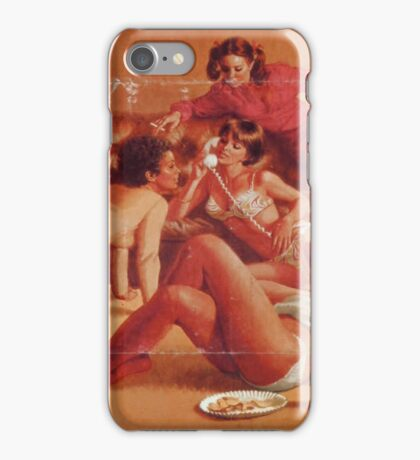 TASTY® Panty Party iPhone Case/Skin