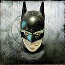 Batman by kathy archbold