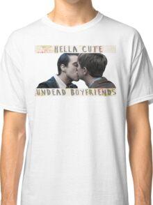 Kieren x Simon - undead boyfriends Classic T-Shirt