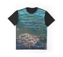 Rock And Water 2 Graphic T-Shirt