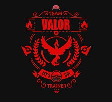 Team Valor - Limited Edition Unisex T-Shirt