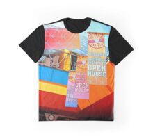 Imagination Institute Open House Graphic T-Shirt
