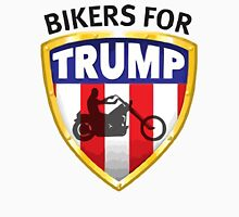 Bikers For Trump Unisex T-Shirt