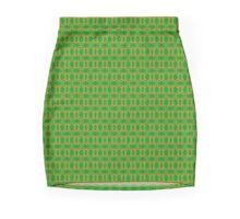 Delta #4 Mini Skirt
