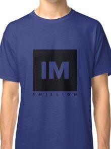 1 million dance studio Classic T-Shirt
