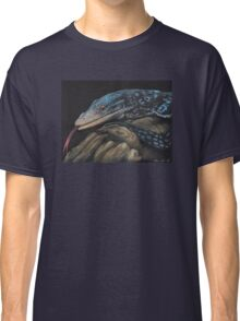 Blue Tree Monitor Classic T-Shirt