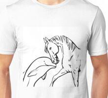 Animal Love Unisex T-Shirt