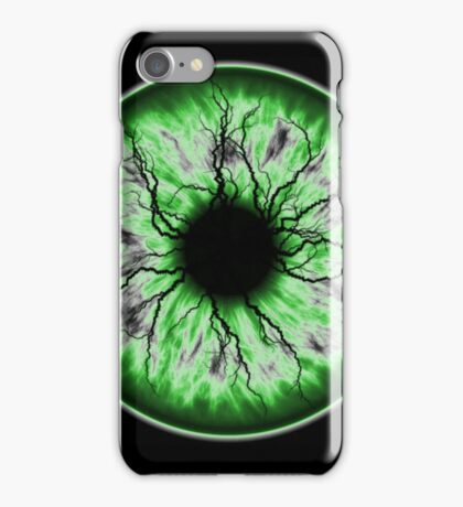 Poisoned Soul iPhone Case/Skin