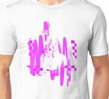 Mercurial #0 - 80's punk design Unisex T-Shirt