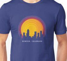 Denver Rays Unisex T-Shirt