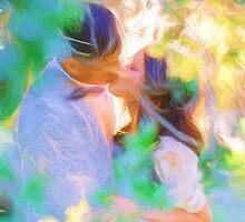 Eight Summer Weddings Part1  by David Rozansky