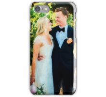 Eight Summer Weddings Part 2 iPhone Case/Skin