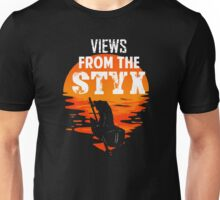 Views from The Styx Unisex T-Shirt
