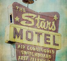 The Stars Motel by Kadwell