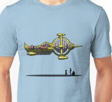 Aloha Oe Unisex T-Shirt
