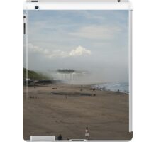 Scarborough Sea Fret 2 iPad Case/Skin
