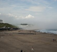 Scarborough Sea Fret 2 by Mike-G