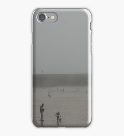 Scarborough Sea Fret iPhone Case/Skin