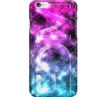 EDM iPhone Case/Skin