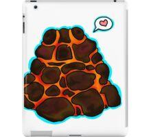 Da Horta iPad Case/Skin